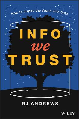 Info We Trust: How to Inspire the World with Data Cover Image