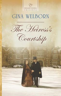 The Heiress's Courtship Cover