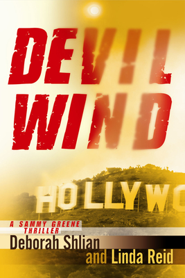 Devil Wind Cover