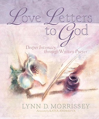 Love Letters to God Cover