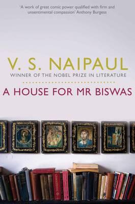 House for MR Biswas Cover Image