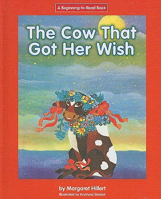 The Cow That Got Her Wish Cover Image
