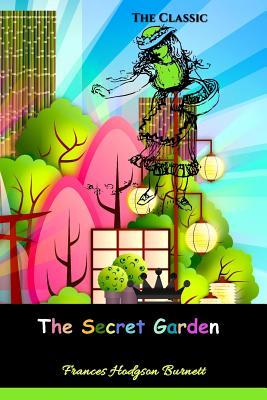 The Secret Garden (Children's Classics #12) Cover Image