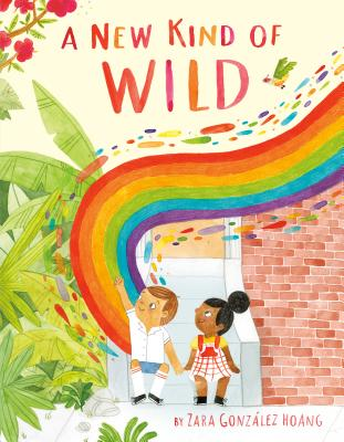 A New Kind of Wild Cover Image