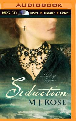 Cover for Seduction (Reincarnationist #5)