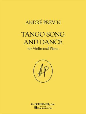 Tango Song and Dance Cover