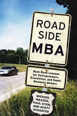 Roadside MBA Cover