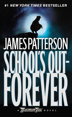 School's Out-Forever Cover