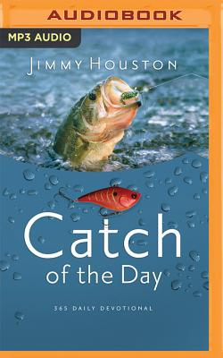 Catch of the Day: 365 Daily Devotional Cover Image