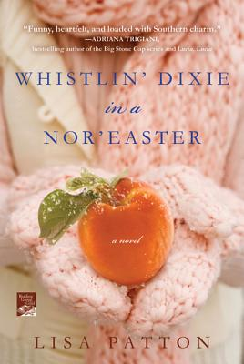 Cover for Whistlin' Dixie in a Nor'easter