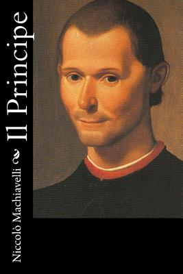 Principe Cover Image