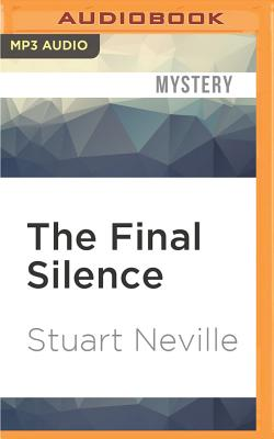 The Final Silence (Jack Lennon Investigations #4) Cover Image
