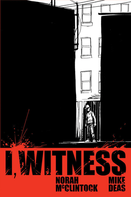 I, Witness Cover Image