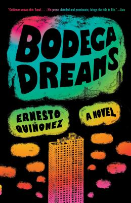 Bodega Dreams Cover Image