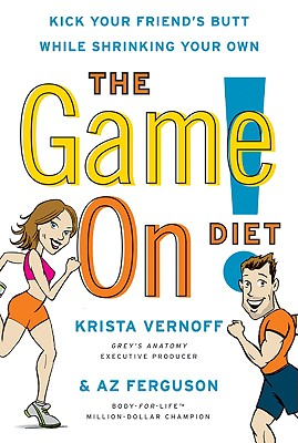 The Game On! Diet Cover