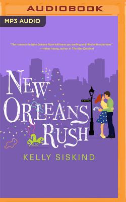 New Orleans Rush Cover Image