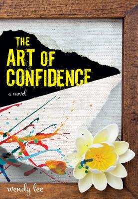 The Art of Confidence Cover