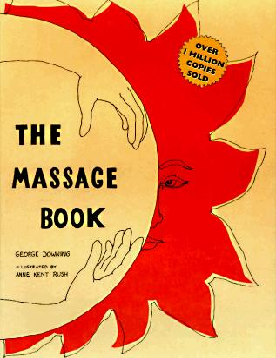 The Massage Book: 25th Anniversary Edition Cover Image