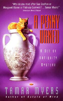 A Penny Urned Cover Image