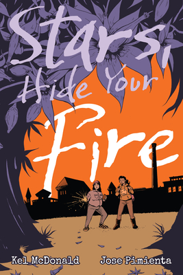 Cover for Stars, Hide Your Fire