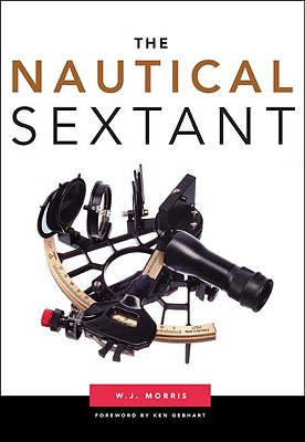 The Nautical Sextant Cover Image