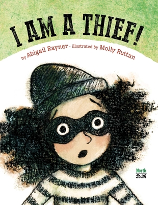 I Am a Thief! Cover Image