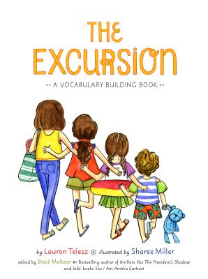 Cover for The Excursion