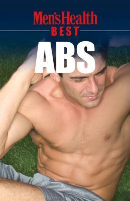 Men's Health Best Abs Cover