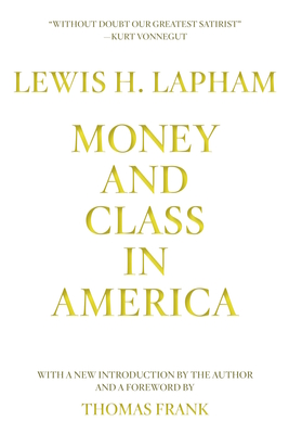 Money and Class in America Cover Image