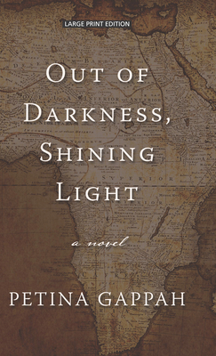 Out of Darkness, Shining Light Cover Image