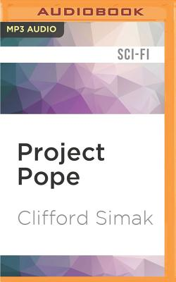 Project Pope Cover Image