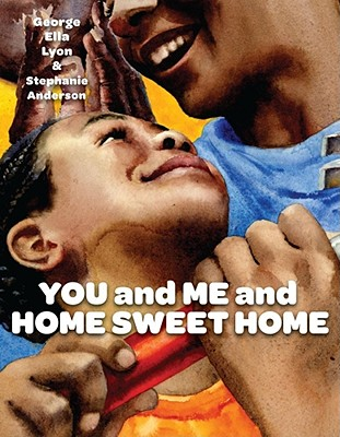 You and Me and Home Sweet Home Cover