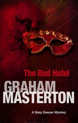 The Red Hotel Cover