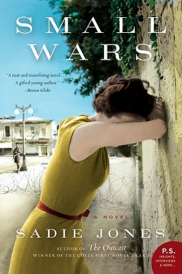 Small Wars Cover Image