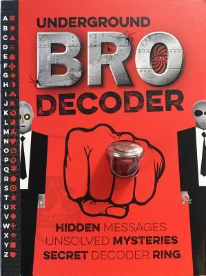Underground Bro Decoder Cover Image