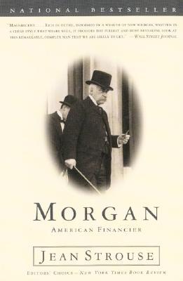 Morgan Cover