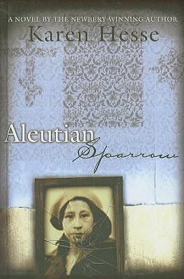 Aleutian Sparrow cover