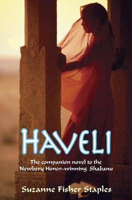 Haveli Cover