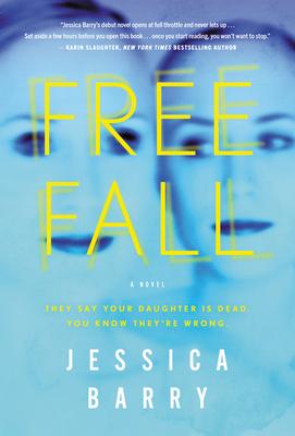 Freefall: A Novel Cover Image