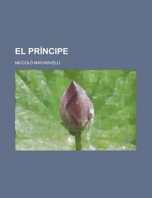 El Principe Cover Image