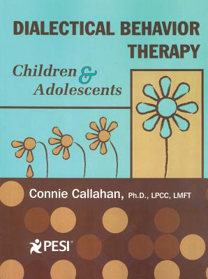 Dialectical Behavior Therapy: Children & Adolescents Cover Image