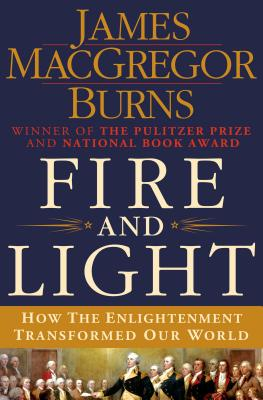 Fire and Light Cover