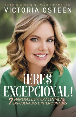 Cover for  ¡Eres excepcional!
