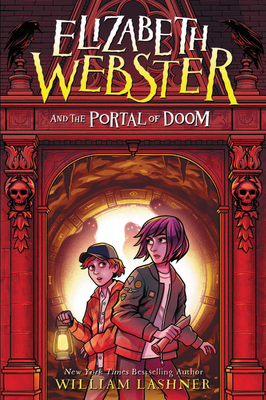 Elizabeth Webster and the Portal of Doom Cover Image