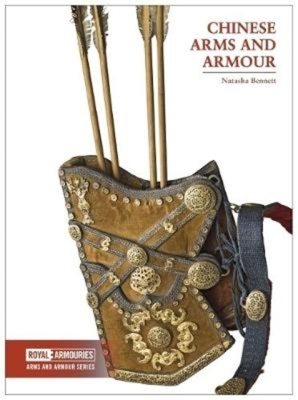 Chinese Arms and Armour Cover Image