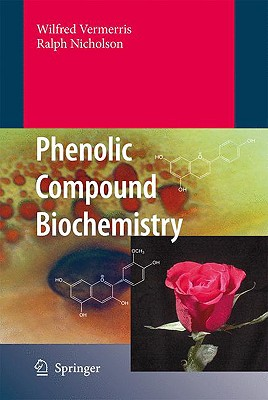 Phenolic Compound Biochemistry Cover Image