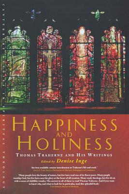Happiness and Holiness Cover