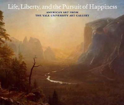 Cover for Life, Liberty, and the Pursuit of Happiness