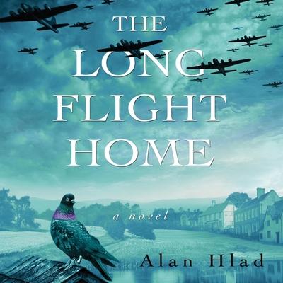 The Long Flight Home Lib/E Cover Image
