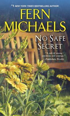 No Safe Secret cover image